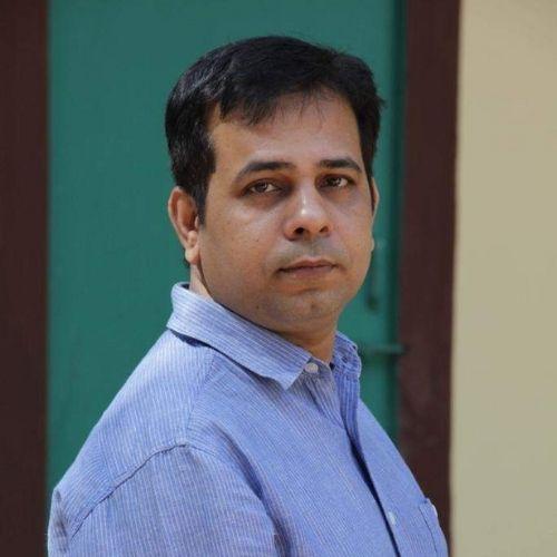 Chittaranjan Tripathy
