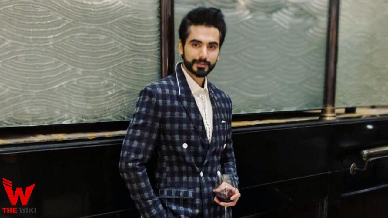 Ishwak Singh (Actor)