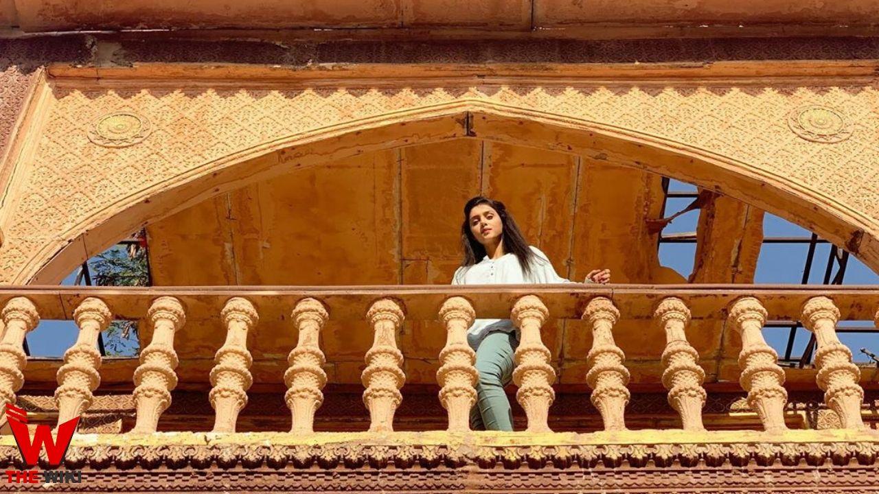 Mallika Singh (Actress)