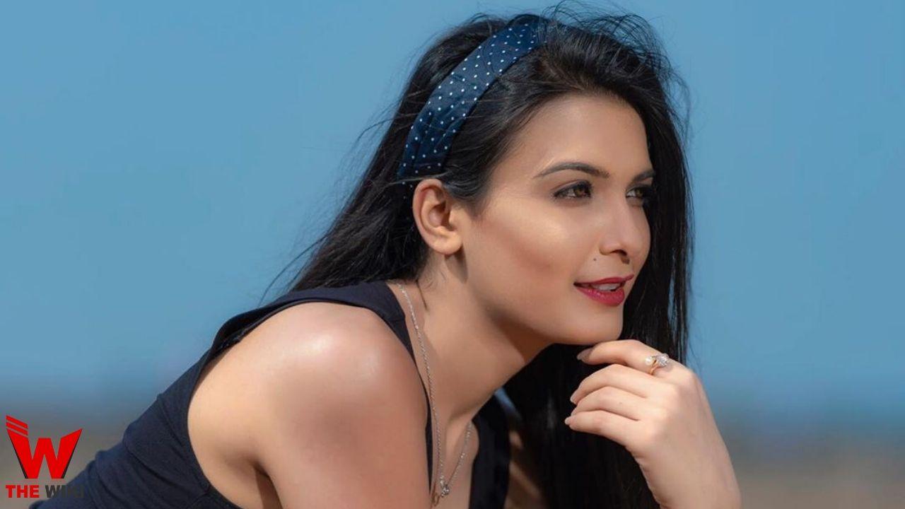 Muskaan Kataria (Actress)