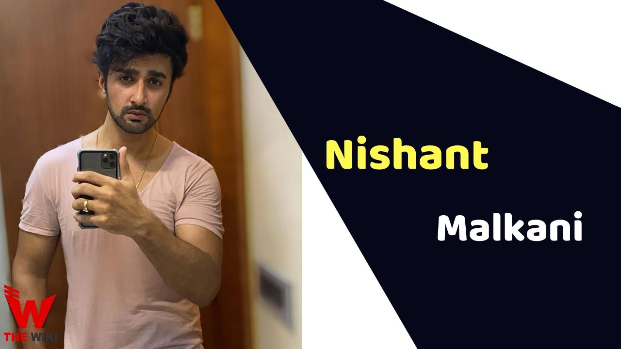 Nishant Malkani (Actor)