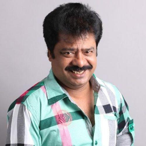 R. Pandiarajan