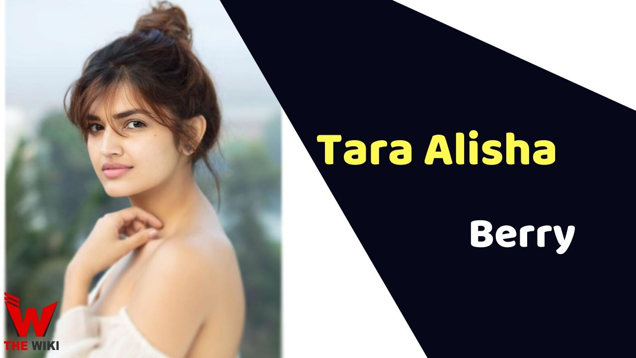 Tara Alisha Berry (Actress)