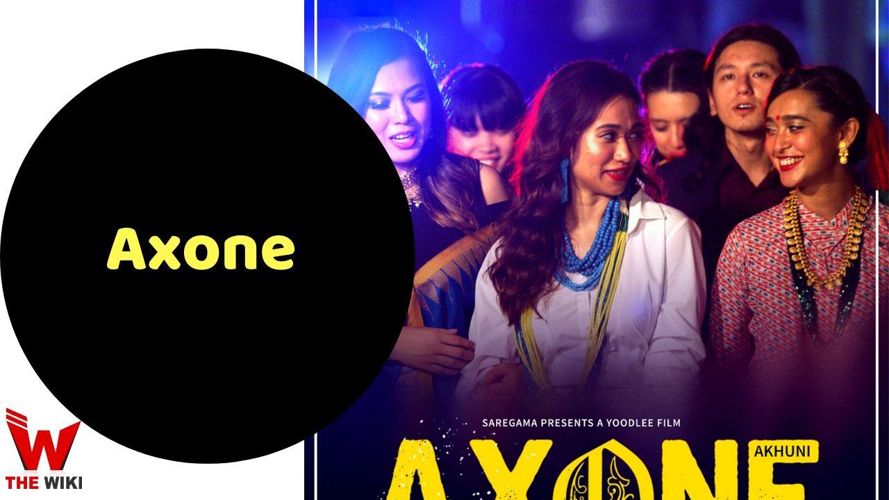 Axone (Netflix)