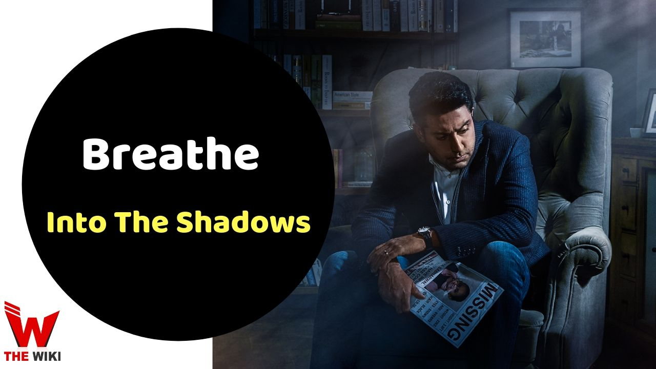 Breathe - Into The Shadows (Amazon Prime)