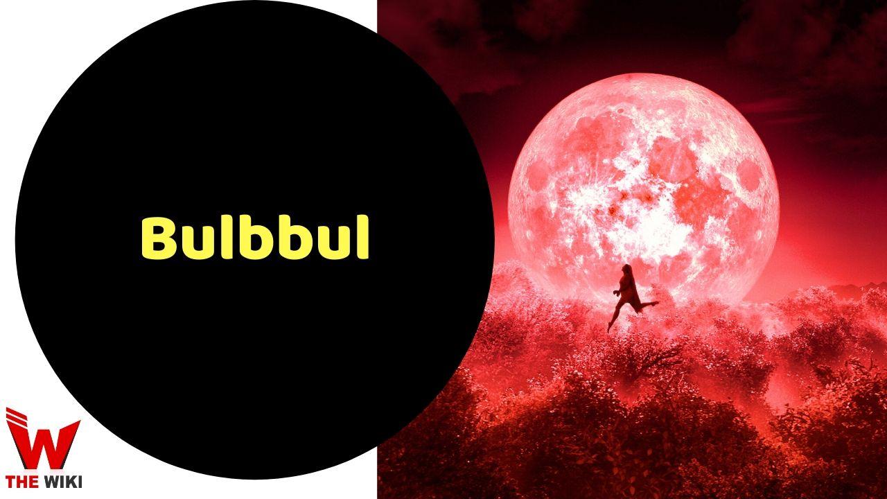 Bulbbul (Neflix)