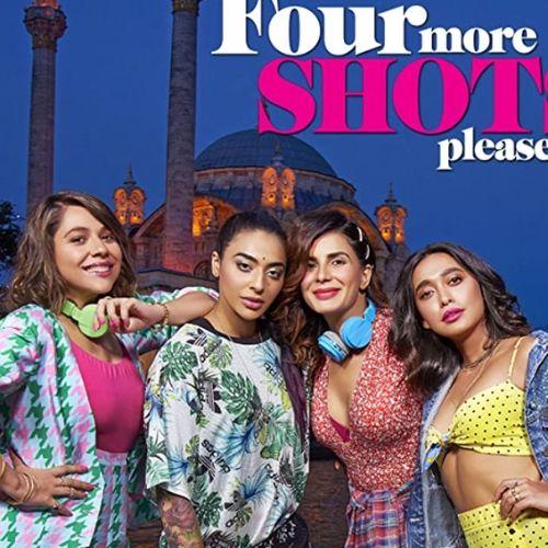 Four More Shots Please Season 2 (2020)