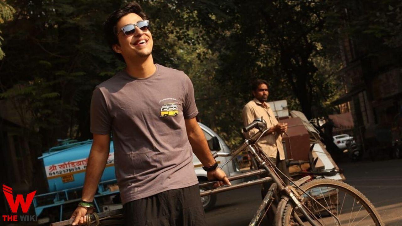 Gagan Arora (Actor)