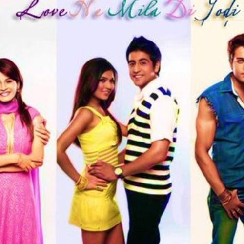 Love Ne Mila Di Jodi (2009)
