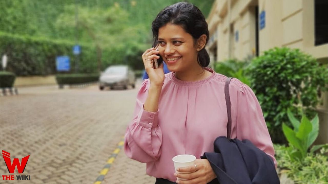 Palomi Ghosh (Actress)