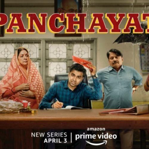Panchayat (2020)