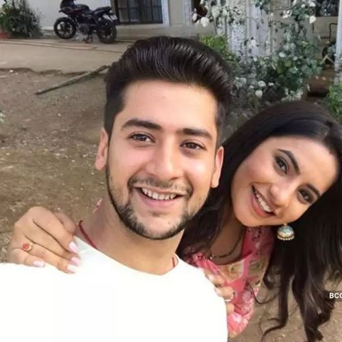 Paras Arora and Meera Deosthale