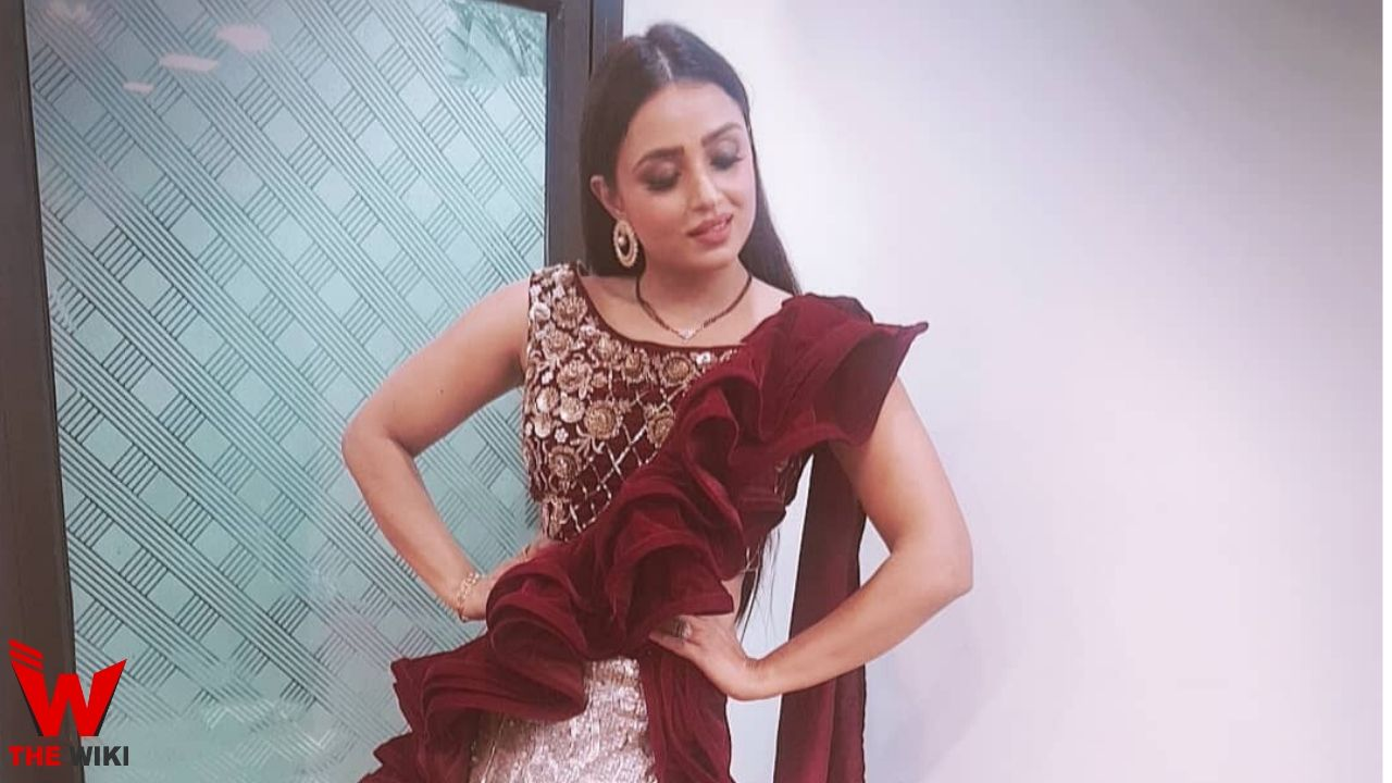 Parul Chauhan (Actress)