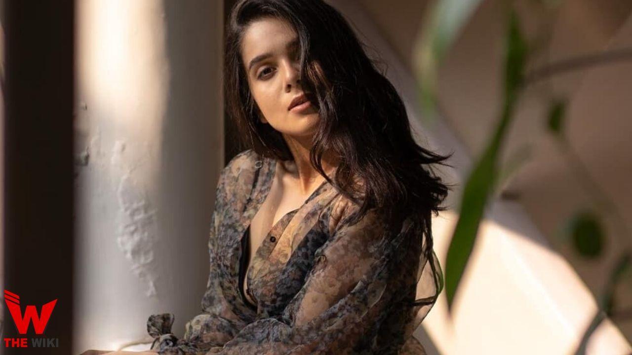 Rashmi Agdekar (Actress)