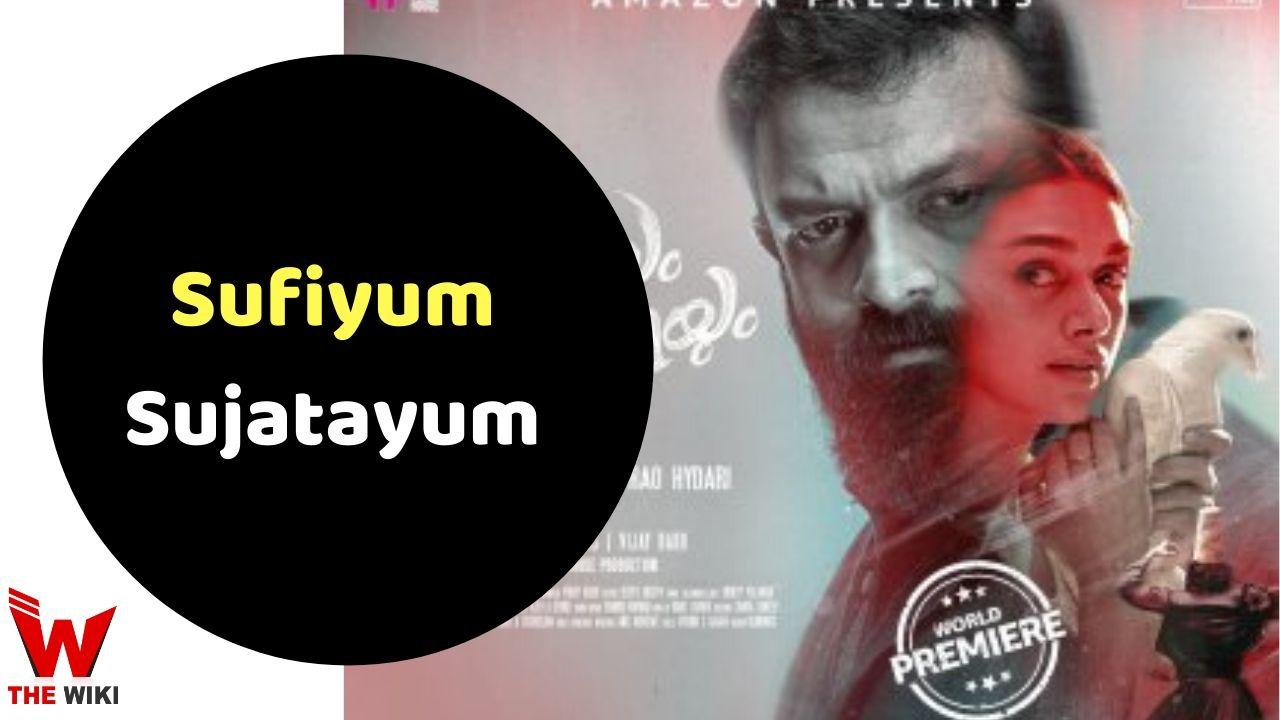 Sufiyum Sujatayum (Amazon Prime)