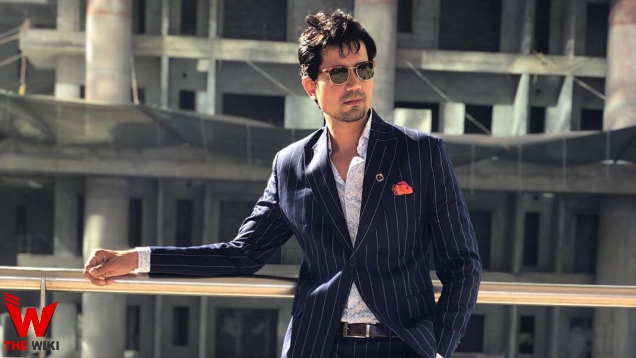 Sumeet Vyas (Actor)