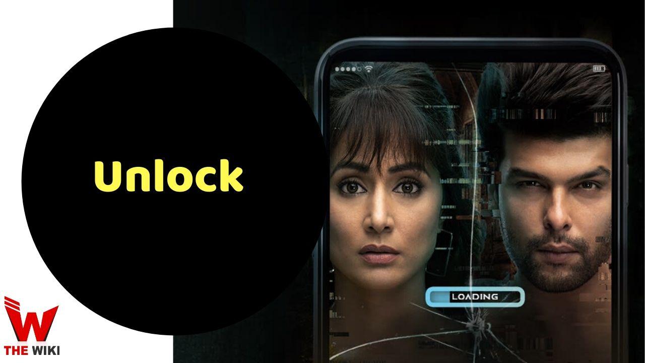 Unlock (Zee5)