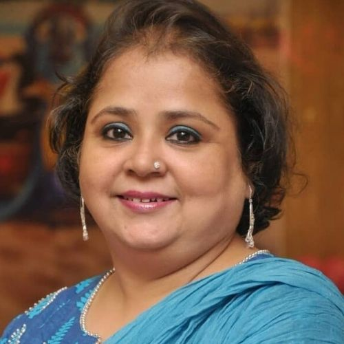 Yamini Das
