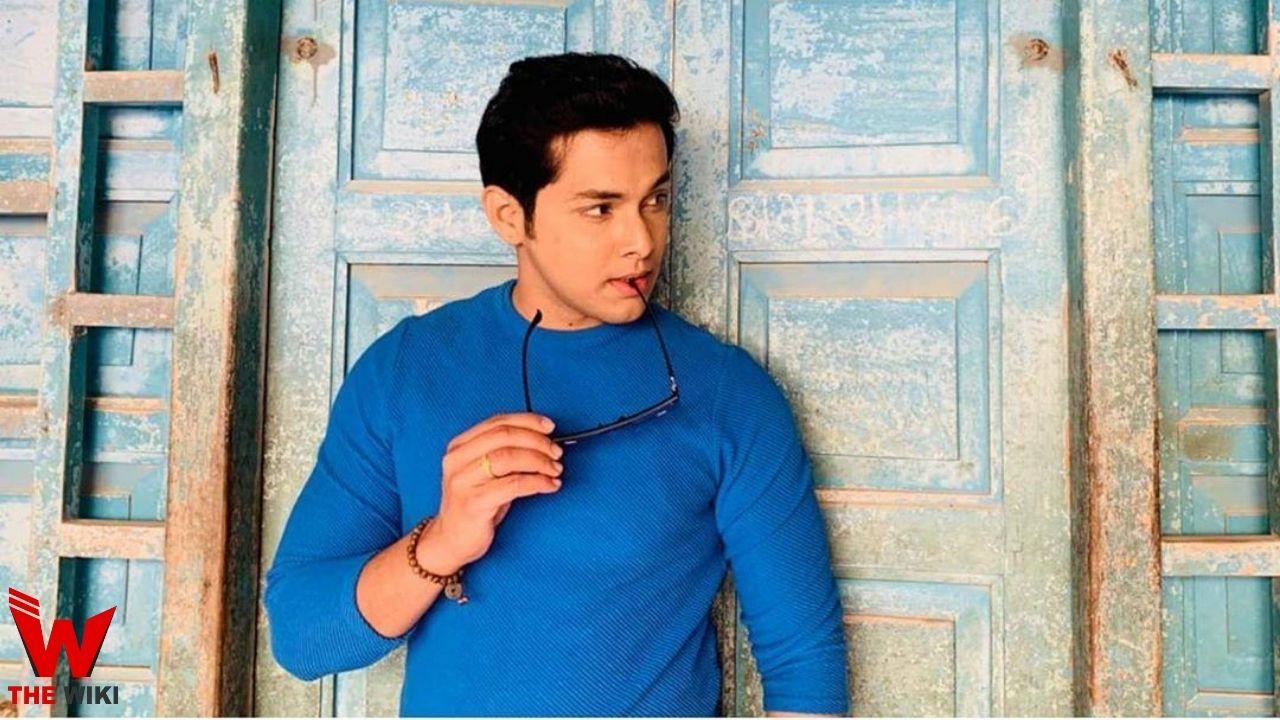Akshay Kelkar (Actor)