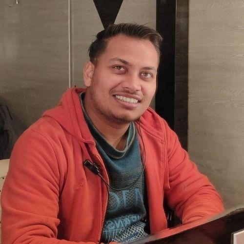 Anant Kumar Gupta
