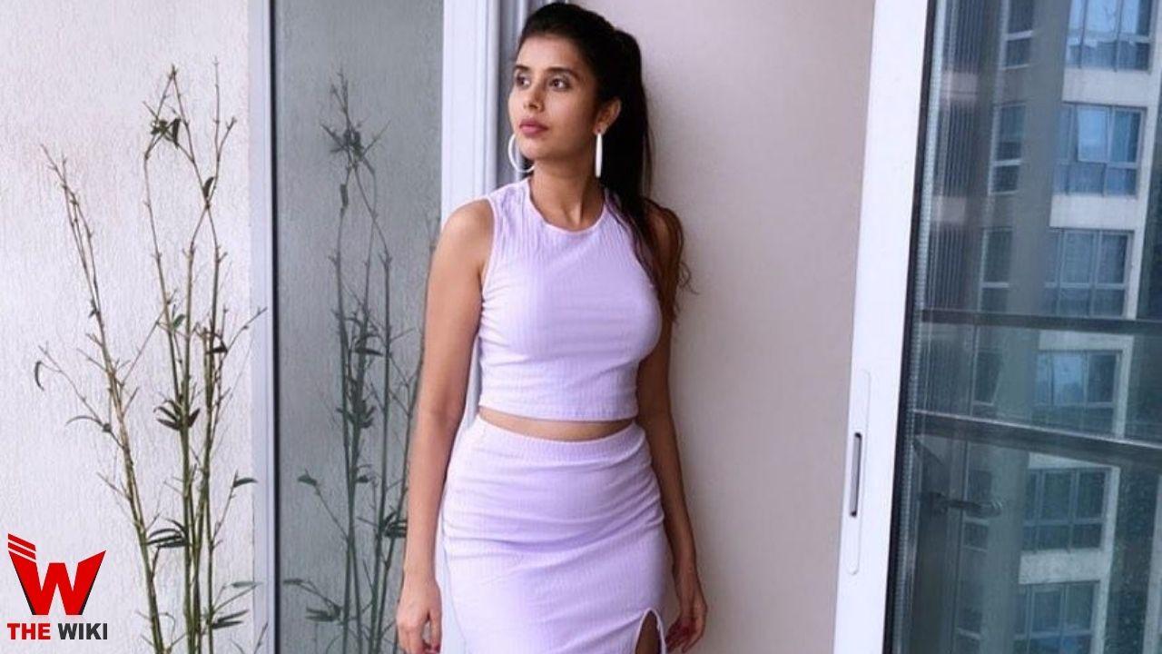 Charu Asopa (Actress)