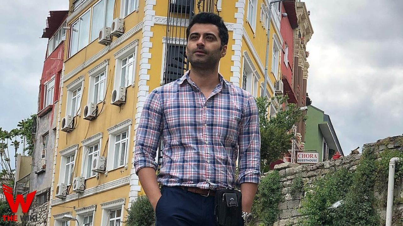 Harshad Arora (Actor)