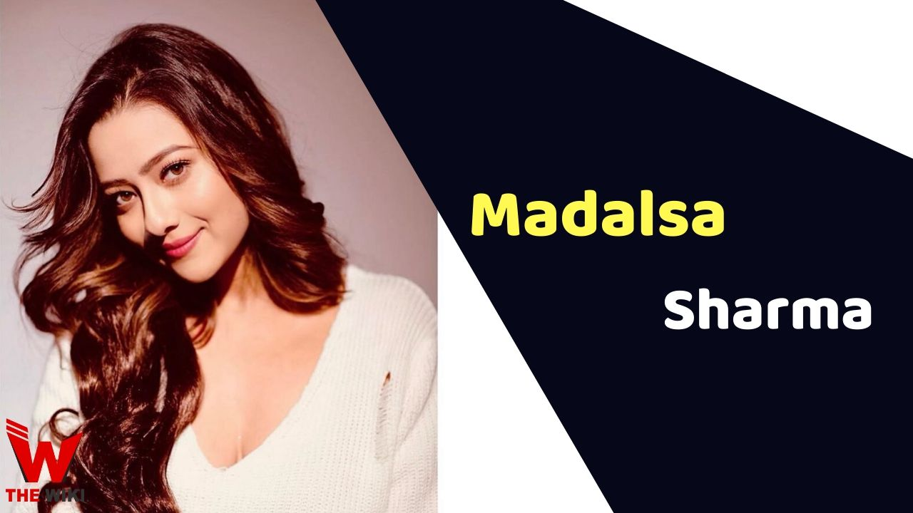 Madalsa Sharma (Actress)