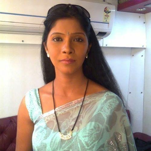 Madhavi Juvekar