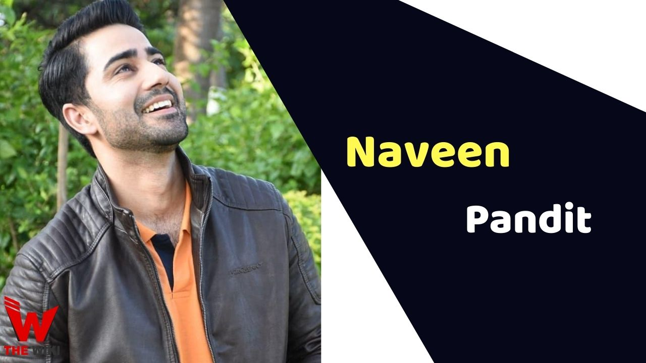 Naveen Pandit (Actor)