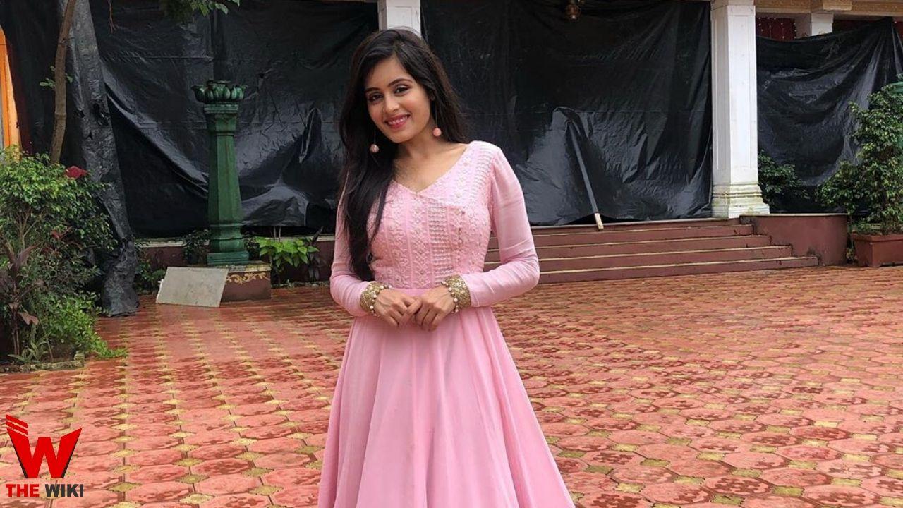 Rhea Sharma (Actress)