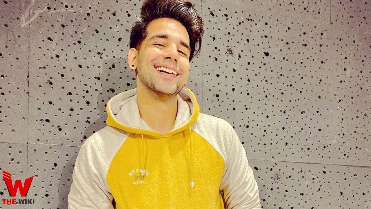 Rishi Dev (Actor)