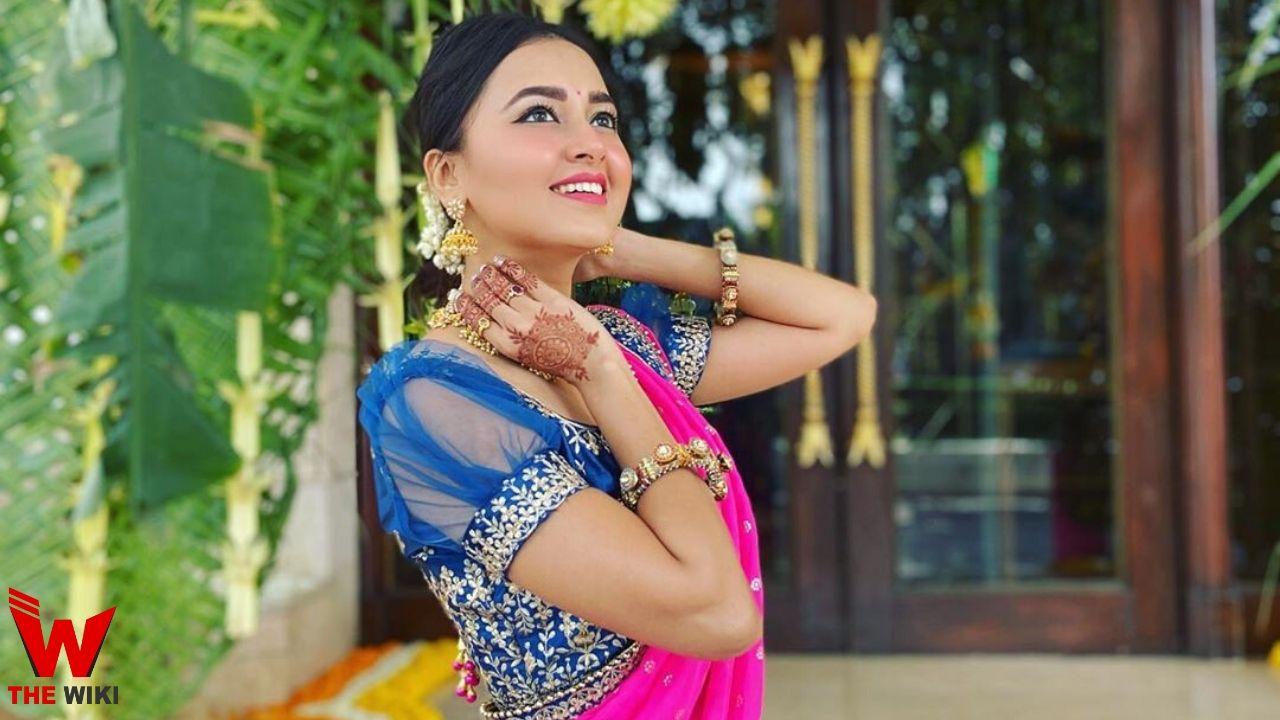 Tejasswi Prakash (Actress)