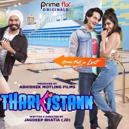 Tharkistann (2019)