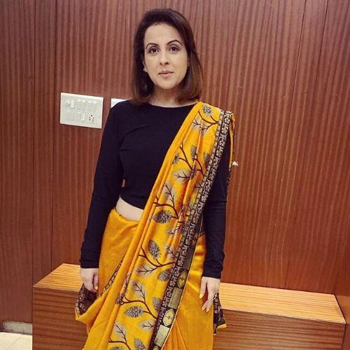 Vibha Bhagat