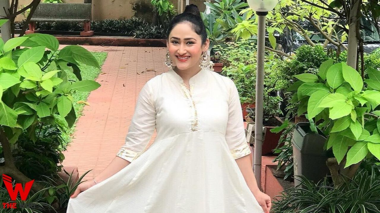 Aditi Sajwan (Actress)