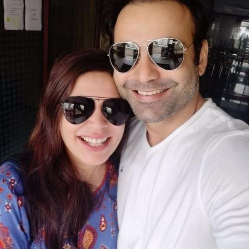 Deepak Tokas and Cosma Chaudhary
