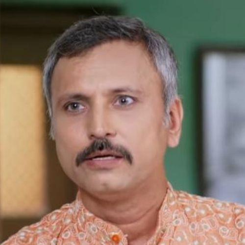 Harish Chhabra