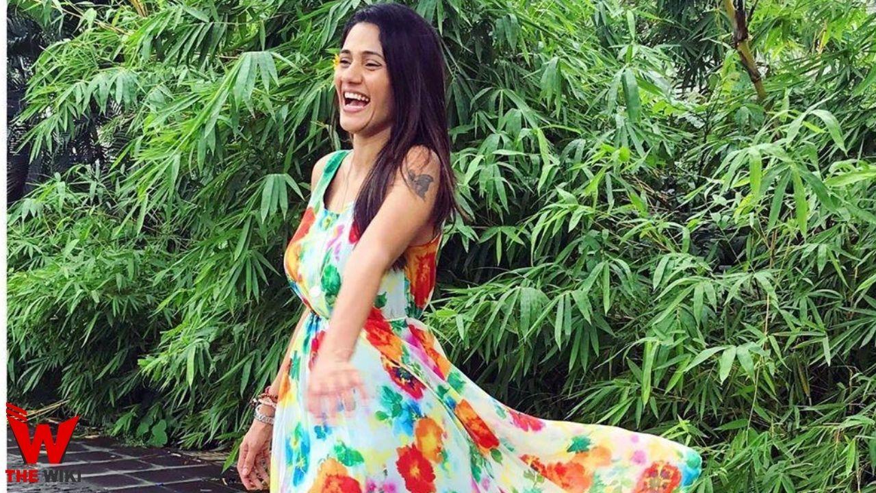 Kajal Pisal (Actress)