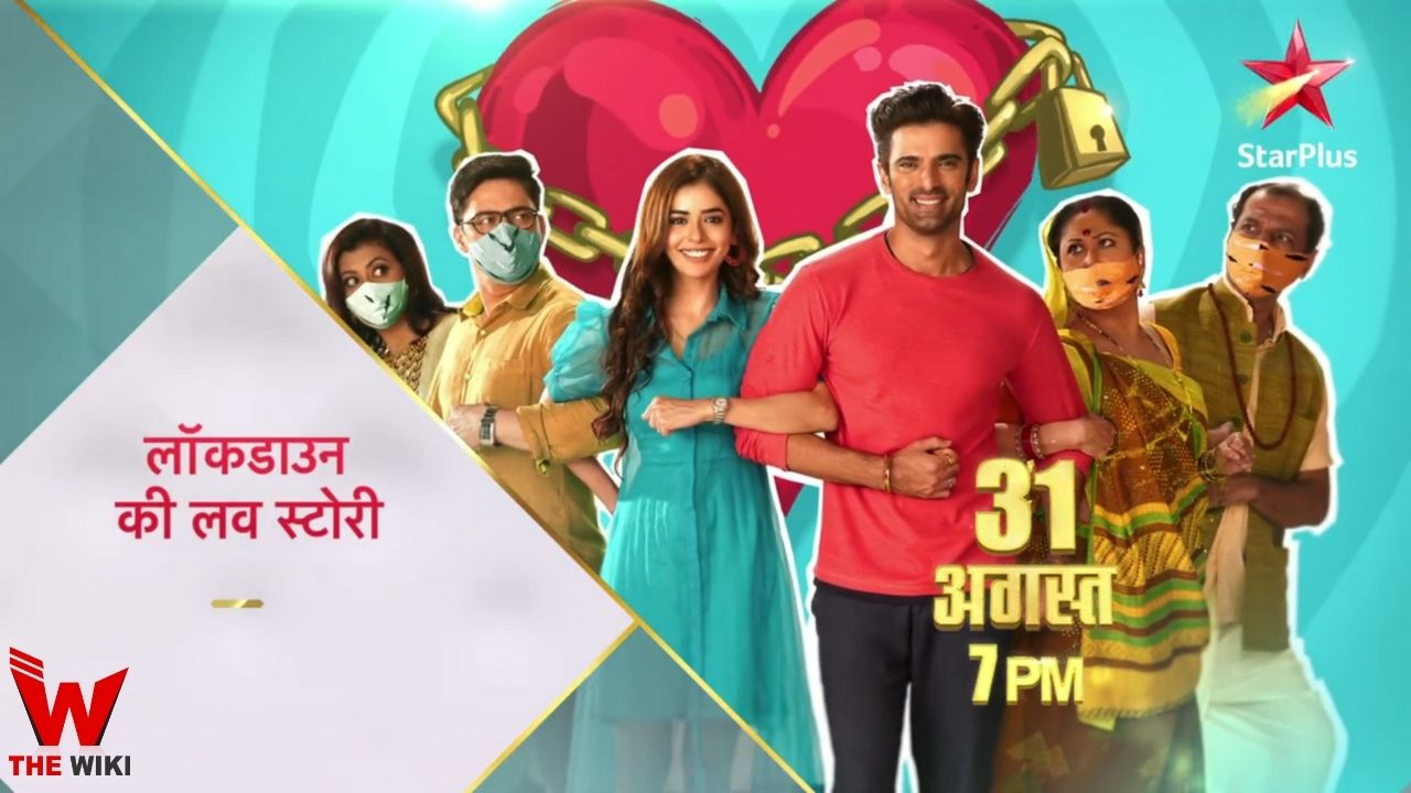 Lockdown Ki Love Story (Star Plus)
