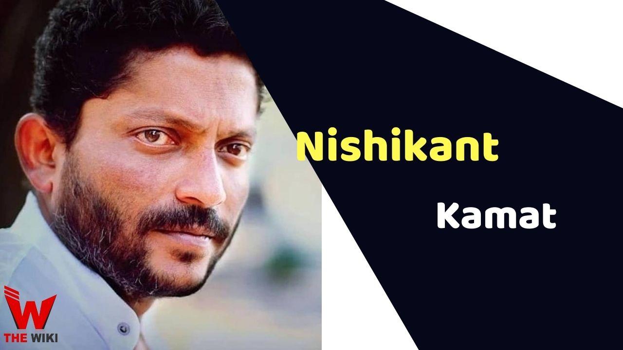 Nishikant Kamat (Director)