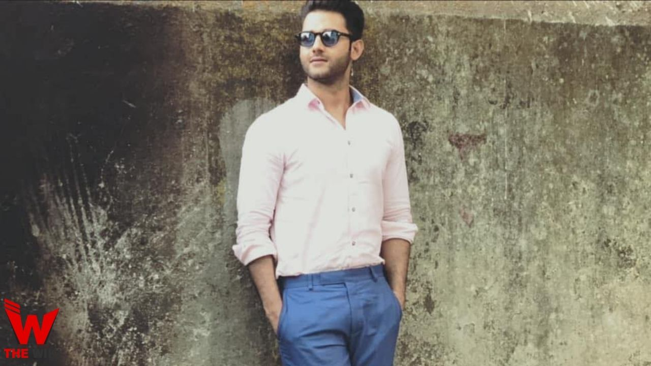 Achherr Bhaardwaj (Actor)