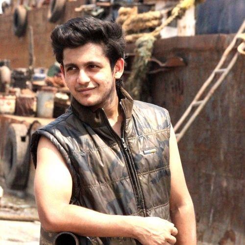 Adish Vaidya