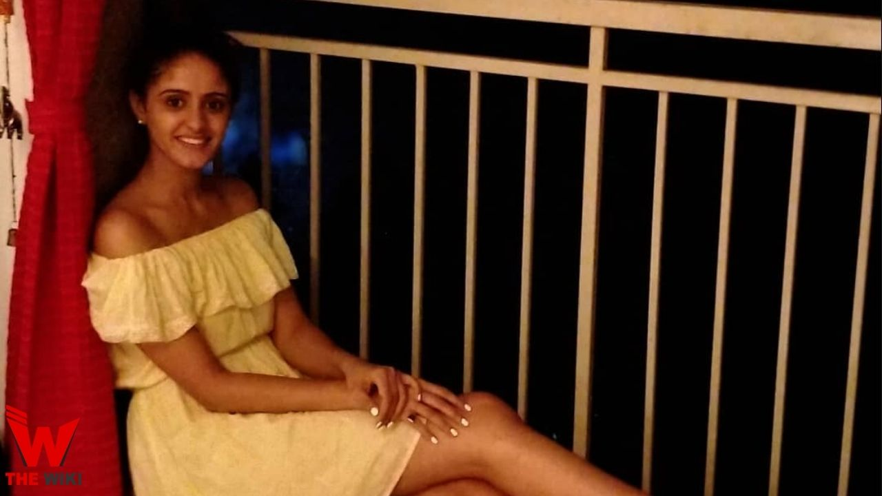 Ayesha Singh (Actress)