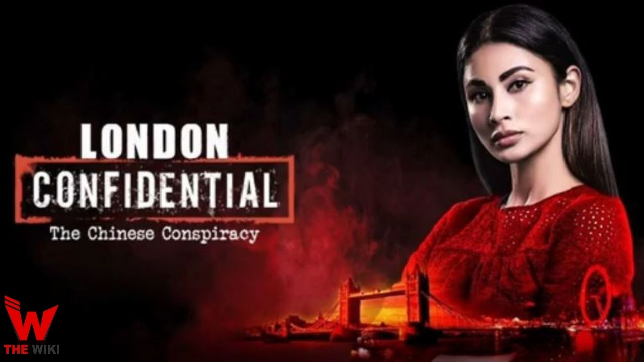 London Confidential (Zee5)