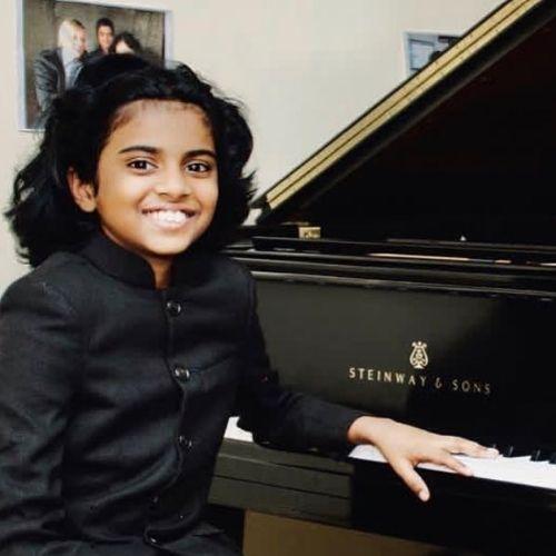 Lydian Nadhaswaram