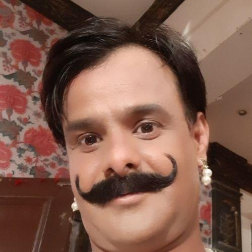 Malkhan Singh Gaur