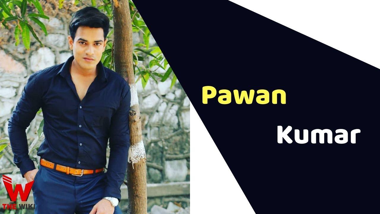 Pawan Kumar (Actor)