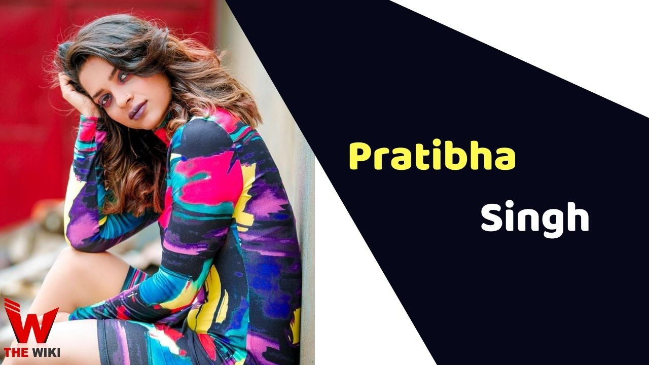 Pratibha Singh (MTV Roadies)