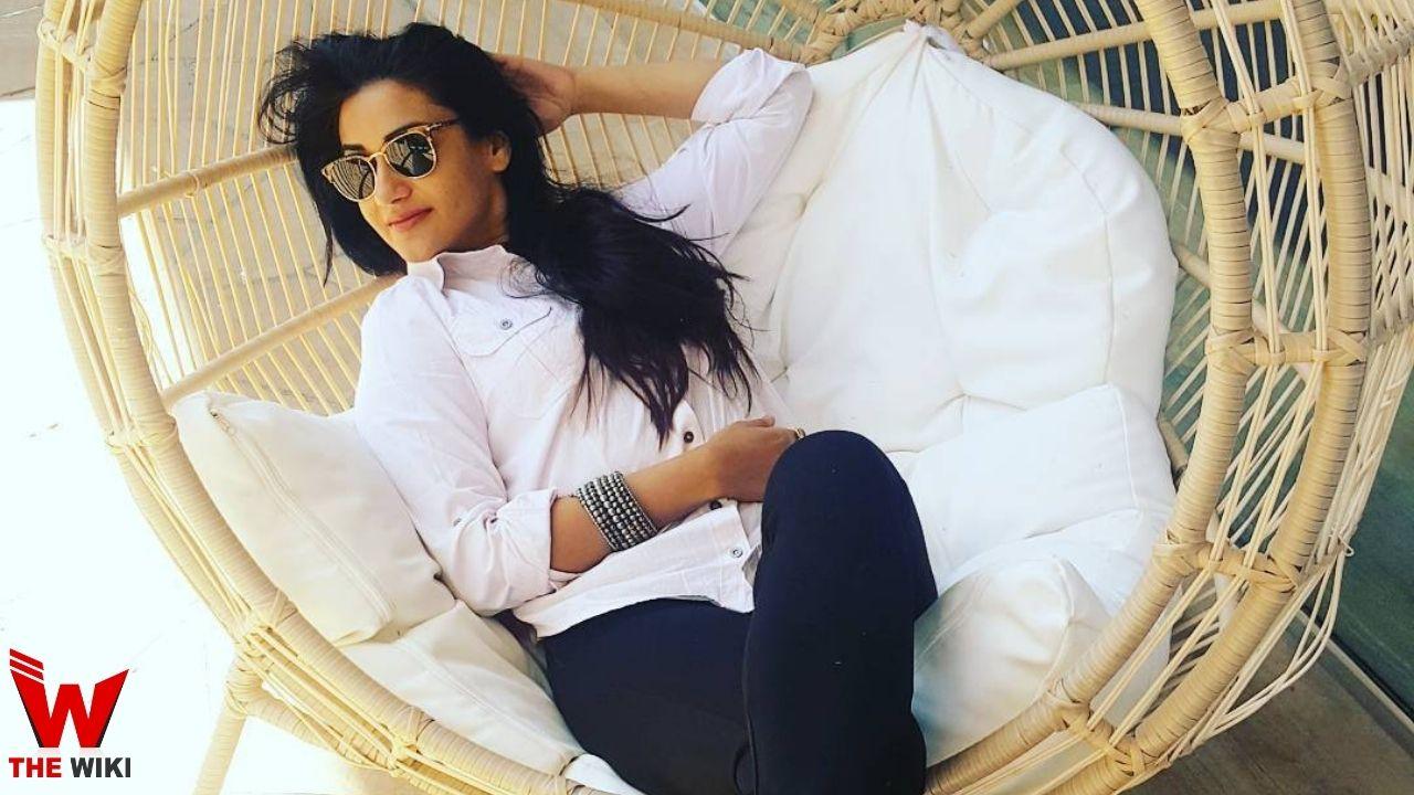 Rati Pandey (Actress)