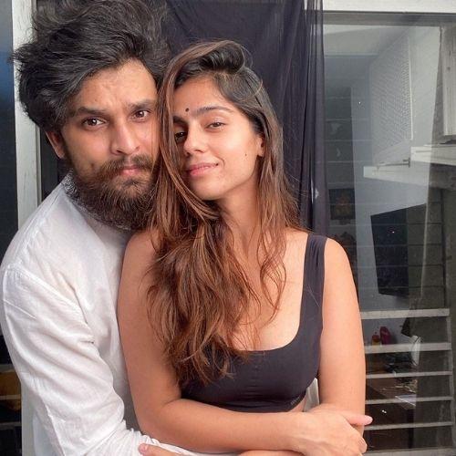 Rose Sardana and Ankit Kumar Poddar